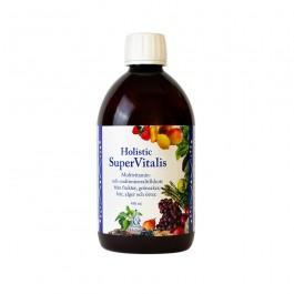 Holistic SuperVitalis 450 ml.