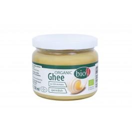 Ekologiczne masło Ghee 229g/250ml