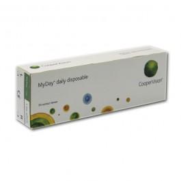 MyDay - 30 szt. + świąteczny prezent