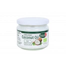 Ekologiczny olej kokosowy 229g/250ml