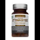 NATURALNA WITAMINA B COMPLEX 100% z nasion gryki - 30 kaps.